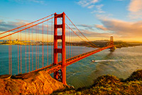 United States, San Francisco